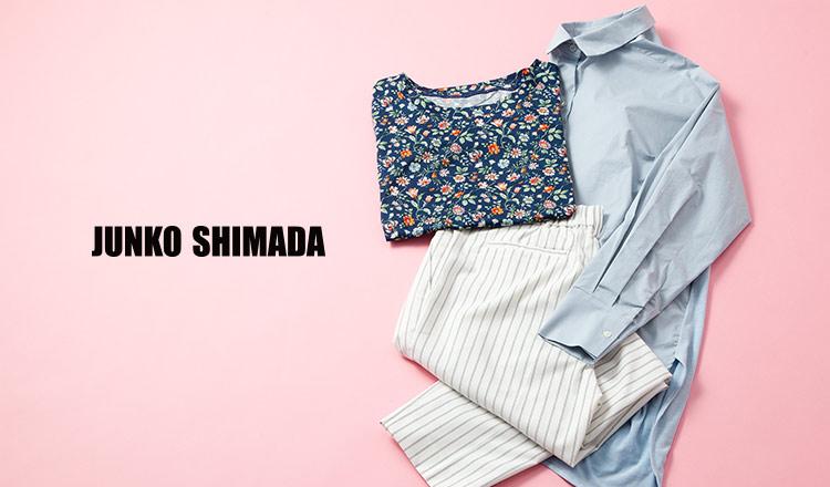 JUNKO SHIMADA -MAX 85%OFF-