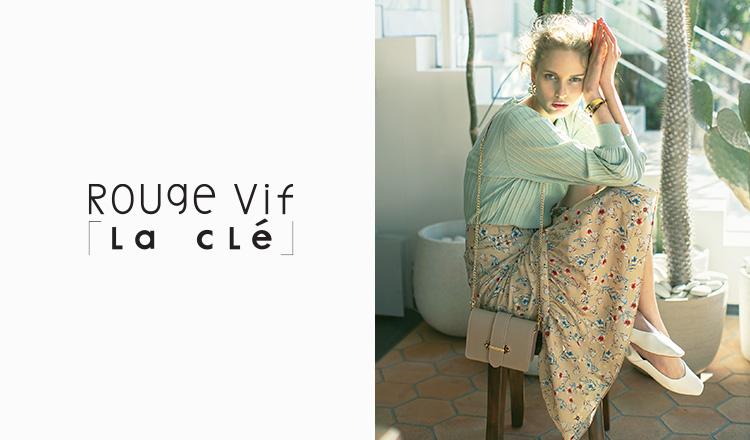 ROUGE VIF LA CLE - MAX 75% OFF -