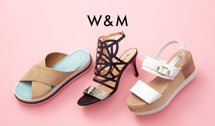 W & M -SUMMER COLLECTION-