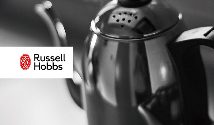 RUSSELL HOBBS / cores