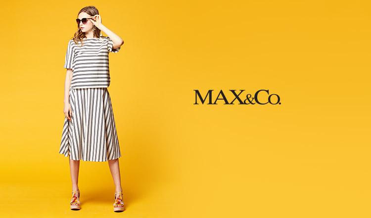 MAX & CO. -1