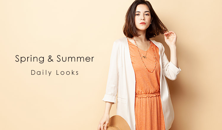 Summer Daily Looks -MAX90%OFF-