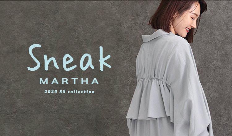 MARTHA・Sneak -MAX68%OFF-