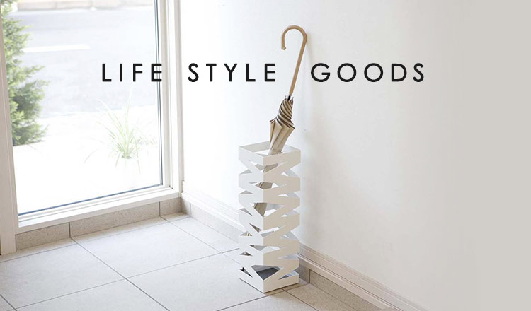 LIFE STYLE GOODS SHOP
