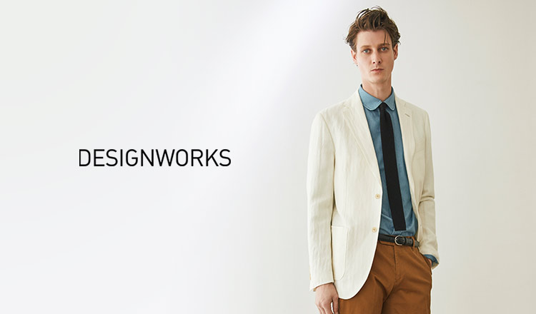 DESIGNWORKS(デザインワークス)