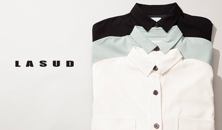 LASUD -MAX70%OFF-