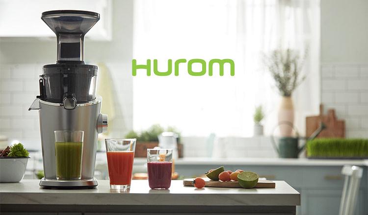 HUROM-スロージューサー-