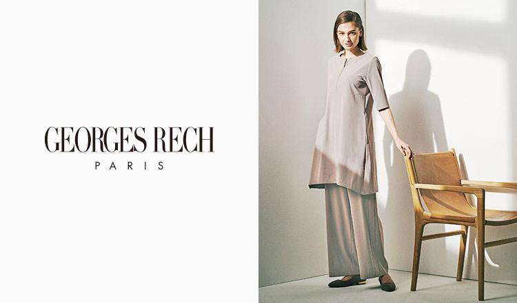 GEORGES RECH -PRE SALE-