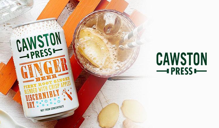 CAWSTON -アルコールフリーを楽しむドリンク「モクテル」