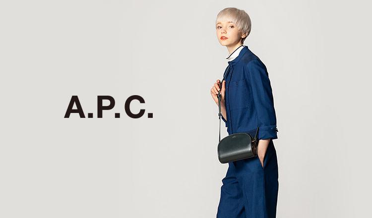 A.P.C. WOMEN