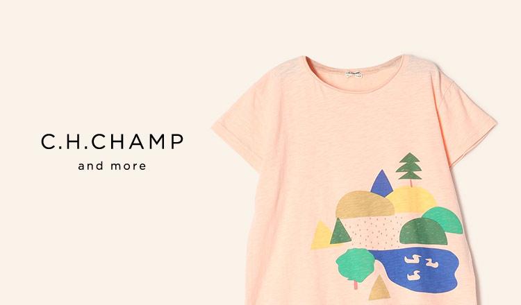 C.H.CHAMP & more