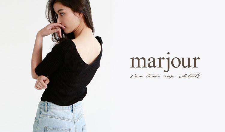 MARJOUR