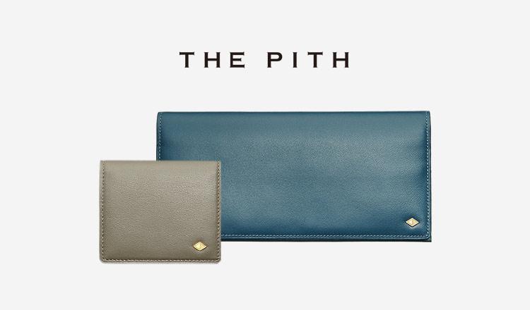 THE PITH(ザ・ピス)