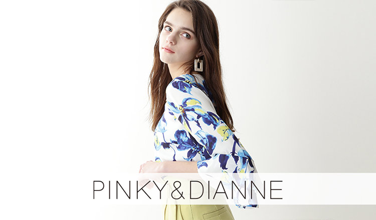 PINKY & DIANNE - SUMMER CLEARANCE -