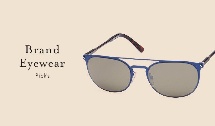 Brand Eyewear Picks max 90%OFF