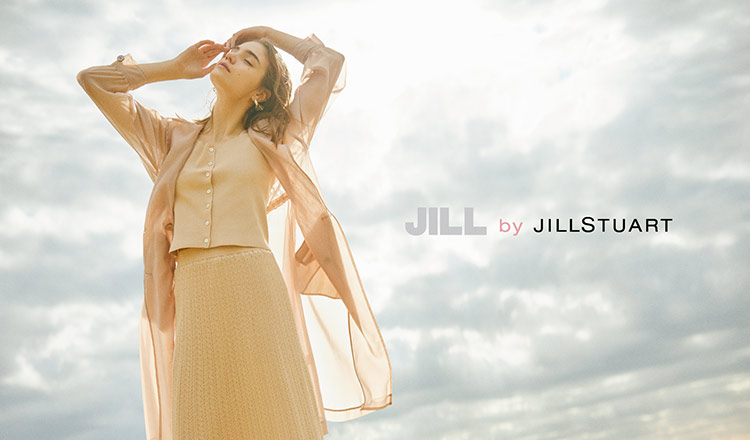 JILL BY JILLSTUART - SUMMER CLEARANCE -