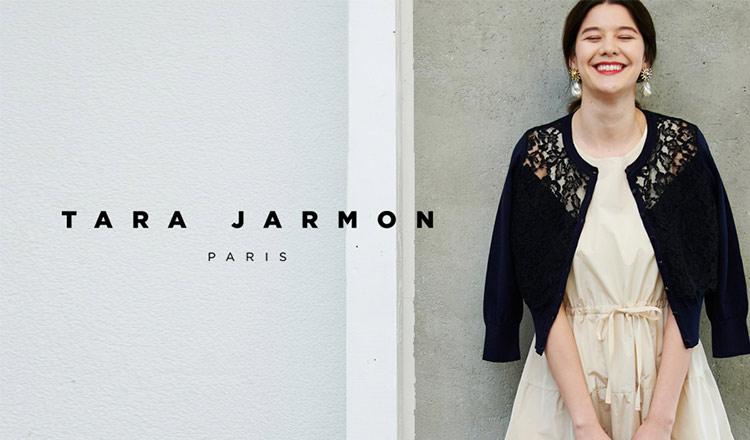 TARA JARMON -2020 SPRING & SUMMER PRE SALE-