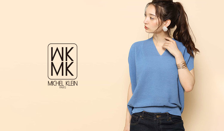 MK MICHEL KLEIN Vol2 -2020 SUMMER SALE-