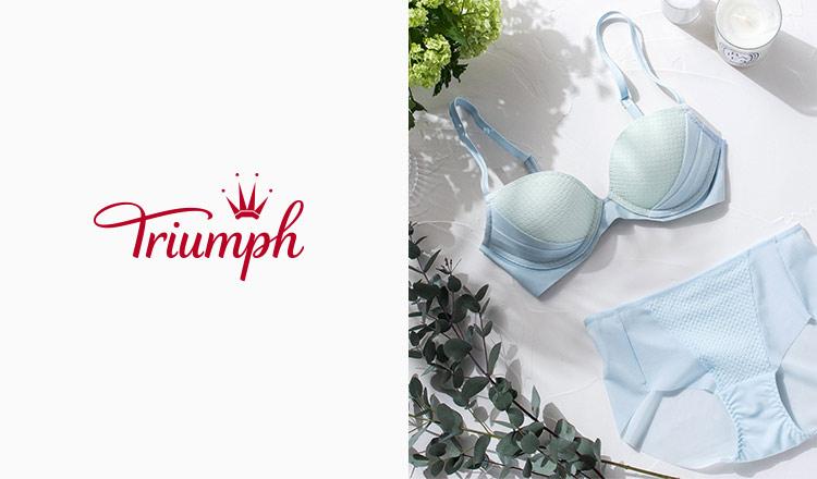 Triumph -ノンワイヤーコレクション-