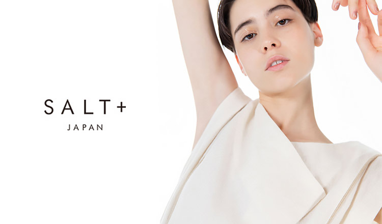 SALT+JAPAN -ALL 80%OFF-