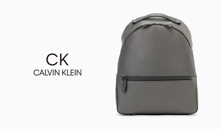 CK CALVIN KLEIN(シーケーカルバンクライン)