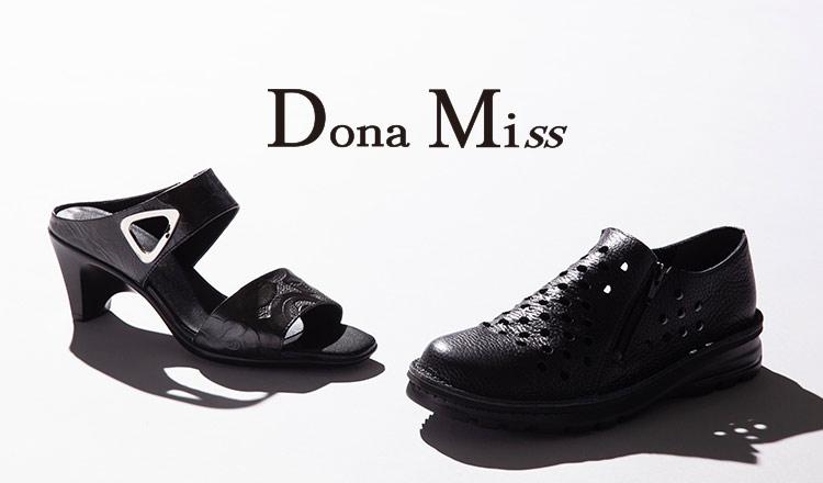 DONA MISS(ドナミス)
