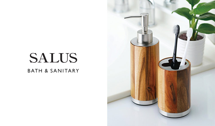 SALUS  BATH & SANITARY