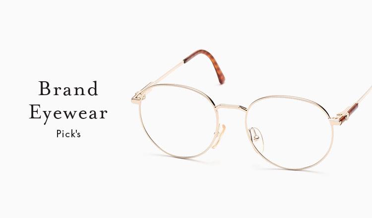 Brand Eyewear Picks