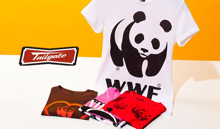 TAILGATE CLOTHING & PURAVIDA