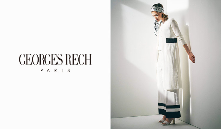 GEORGES RECH -SUMMER CLEARANCE-
