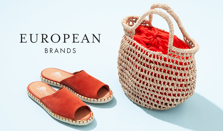 EUROPEAN BRAND SELECTION
