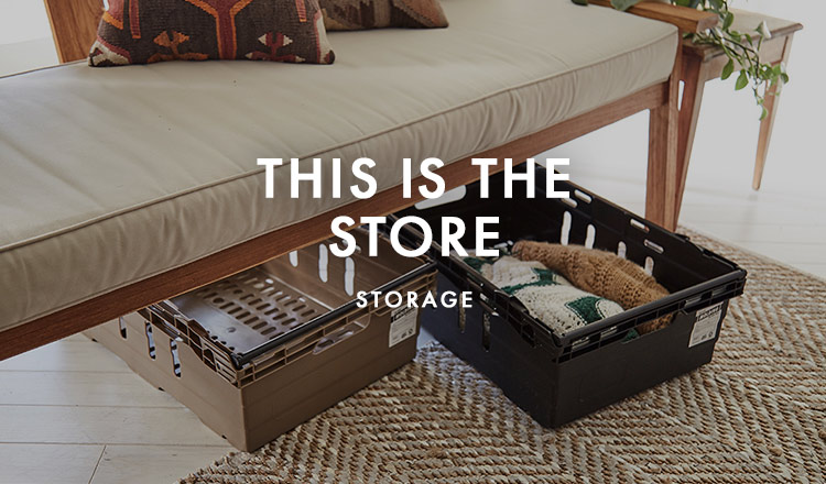 THIS IS THE STORE - STORAGE SELECTION-