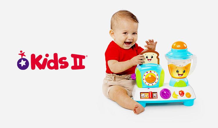 Kids II(キッズツー)