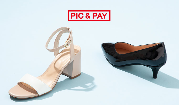 PIC & PAY