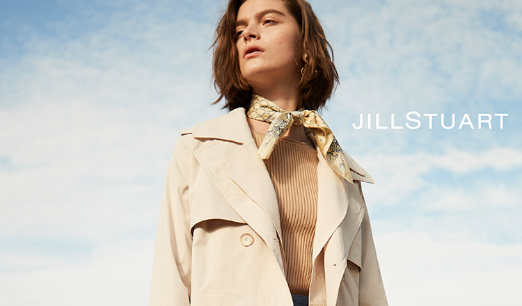 JILLSTUART - MIDSUMMER WINTER SALE -