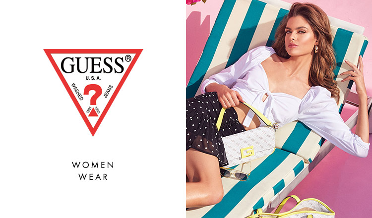 GUESS WOMEN -wear-