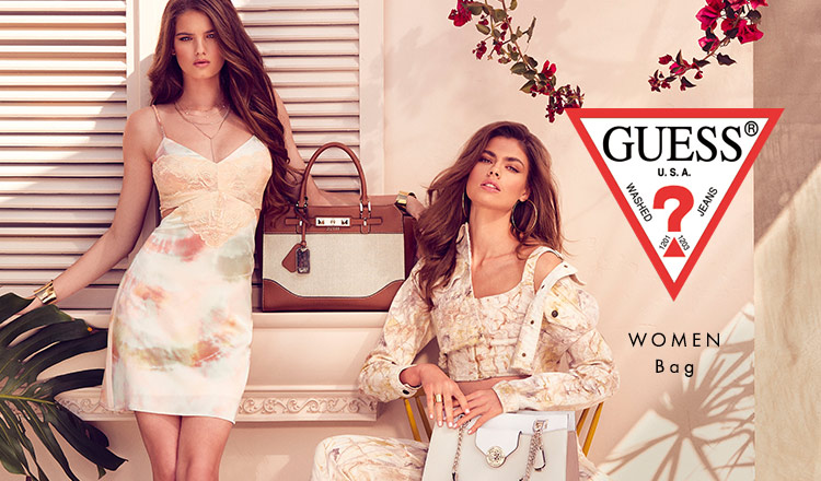 GUESS WOMEN -Bag-