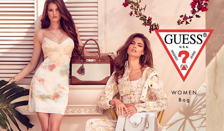 GUESS WOMEN -Bag-