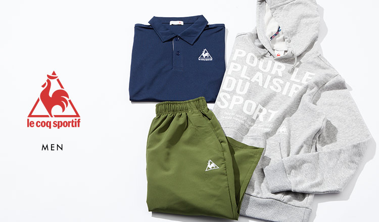 LE COQ SPORTIF MEN