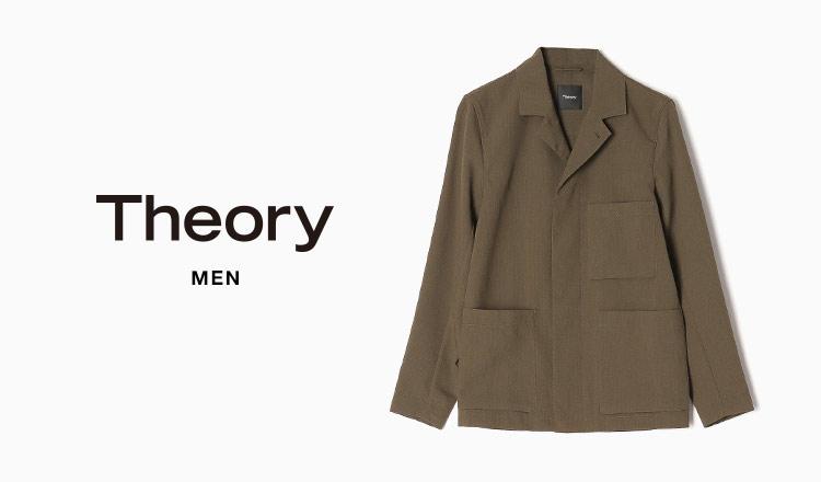 THEORY MEN