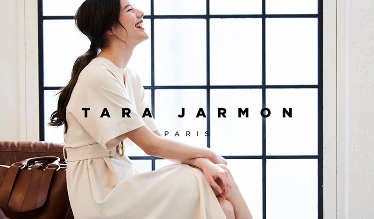TARA JARMON -SUMMER SALE-