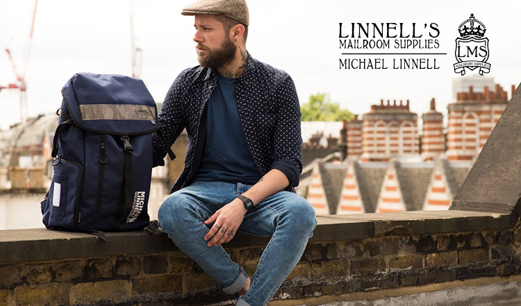 MICHAEL LINNELL(マイケルリンネル)