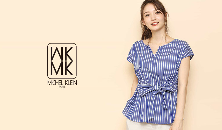 MK MICHEL KLEIN -2020 MORE SUMMER SALE-