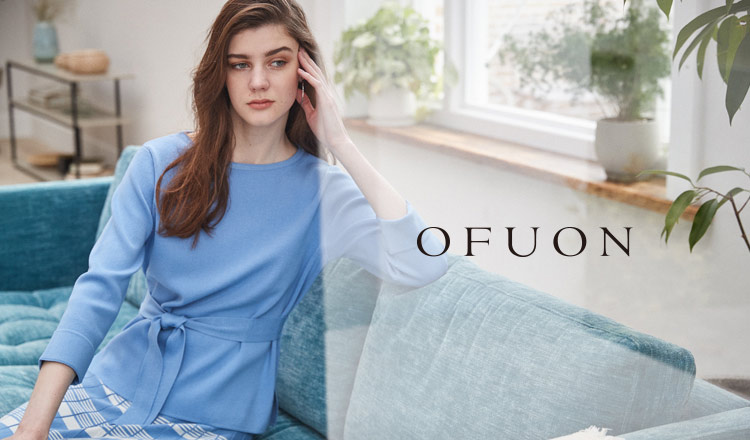 OFUON -SUMMER MORE SALE-