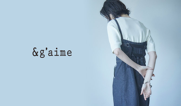 & G'AIME -MAX 80%OFF-