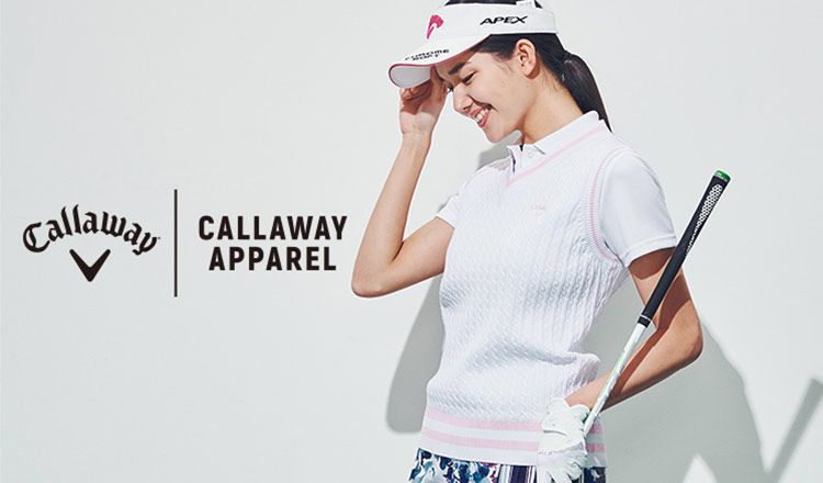 CALLAWAY WOMEN