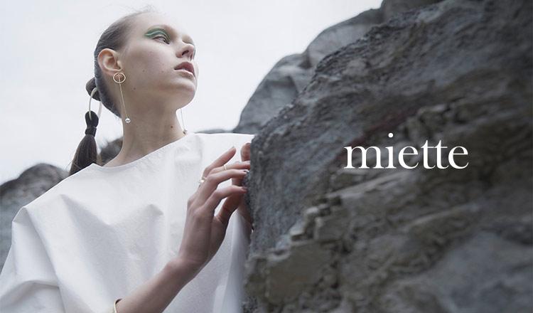 miette(ミエット)