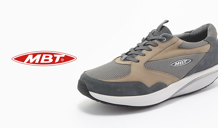 MBT MEN -Conditioning Shoes-