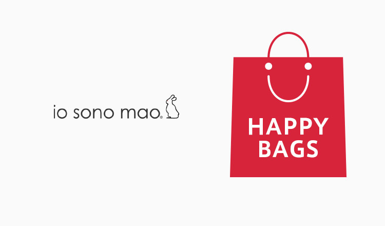 io sono mao:summer happy bag