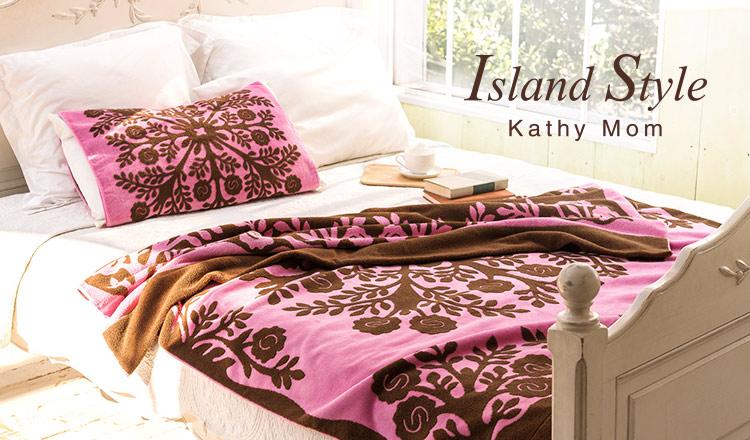 ISLAND STYLE KATHY MOM(アイランドスタイル キャシーマム)